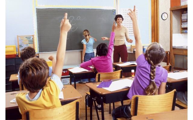 Школы в Испании