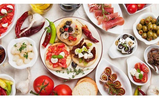 10 испанских блюд, которые обязательно стоит попробовать