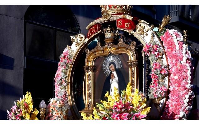 Чем примечателен праздник 15 августа в Испании?