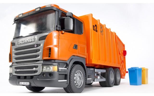 В Народной партии утверждают, что Торревьеха задолжала 7 млн. евро за вывоз мусора
