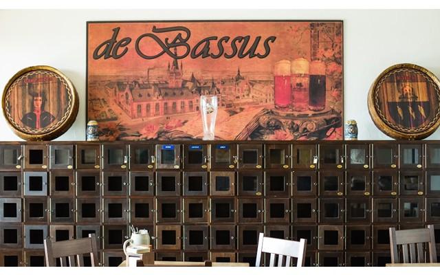 Музыкальные выходные в De Bassus!