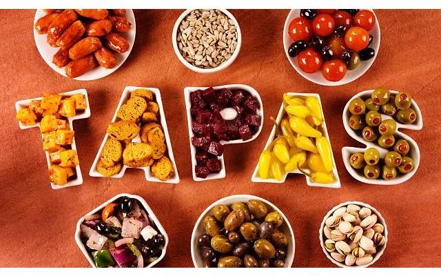 Международный день тапас