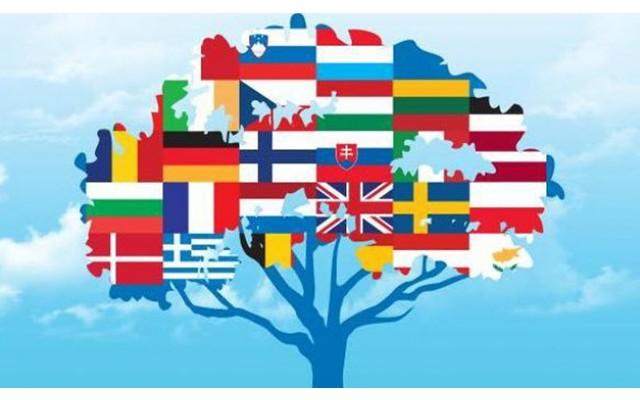 26 сентября Европейский день языков (Día Europeo de las Lenguas)