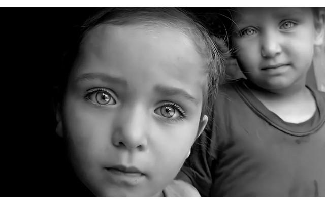 Дети Востока Украины в Торревьехе. Благотворительная акция 2018