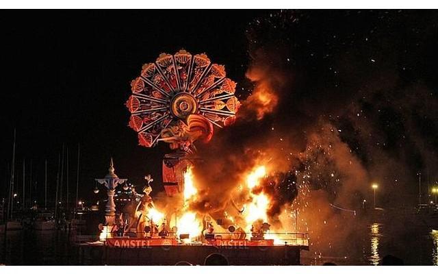 """Срочная новость! """"Огненный праздник"""" отменяется!"""