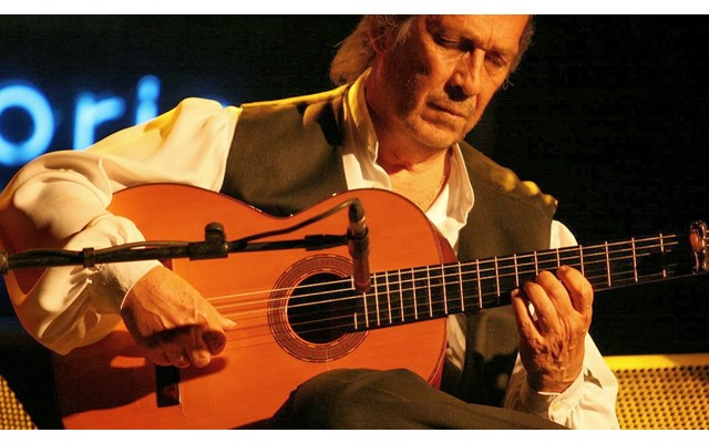 Paco Torregrosa Quartet Ft.