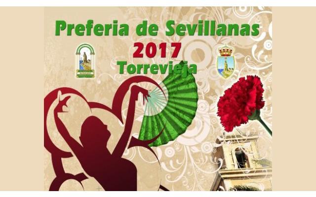 Preferia de Sevillanas 2017