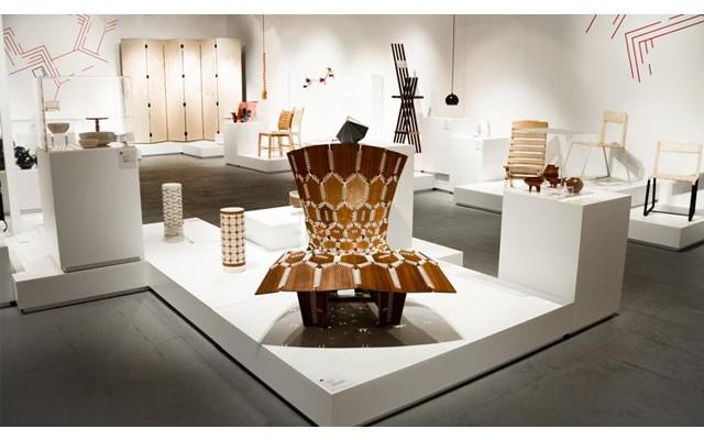 Выставка «Ida y Vuelta» в выставочном зале Vista Alegre в Торревьехе уже открыта