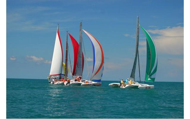 Надувные лодки в Торревьехе