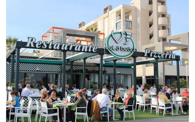 Ресторан Vella Beach