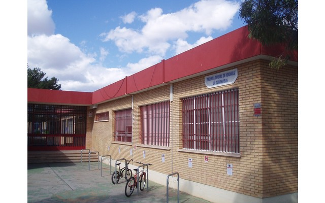 Школа изучения иностранных языков в Торревьехе. ESCUELA OFICIAL DE IDIOMAS DE TORREVIEJA