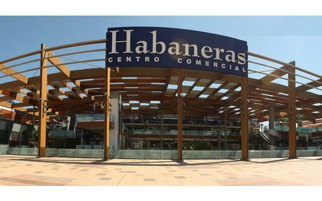ТЦ Habaneras