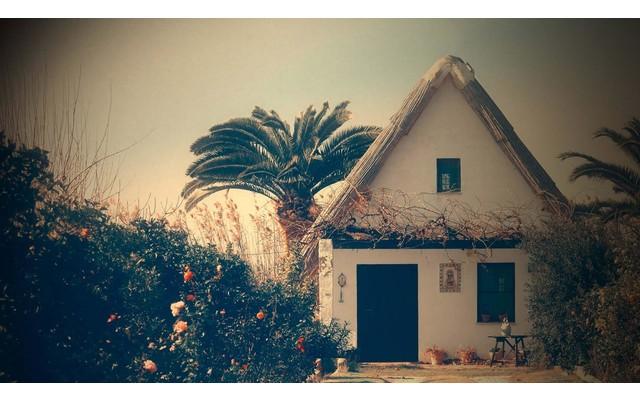 Виды жилья в Испании: la barraca