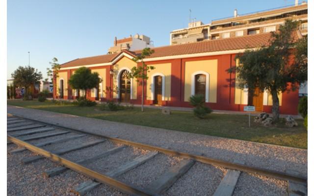 "Museo de la Habanera «Ricardo Lafuente"" (Музей Hanabera и композитора Ricardo Lafuente)"