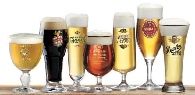 Лучшие сорта испанского пива