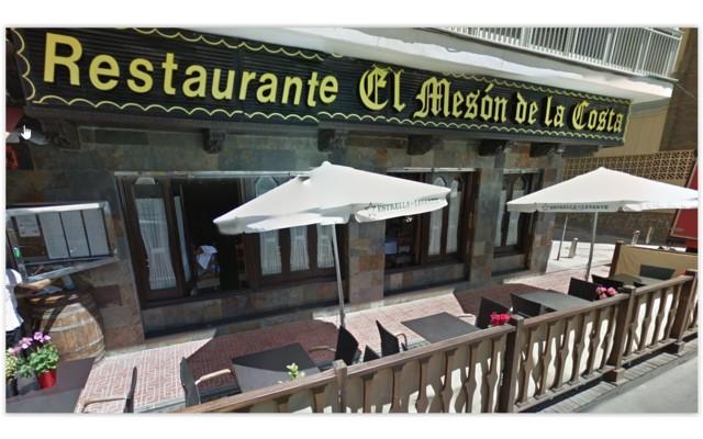 Ресторан El Mesón De La Costa