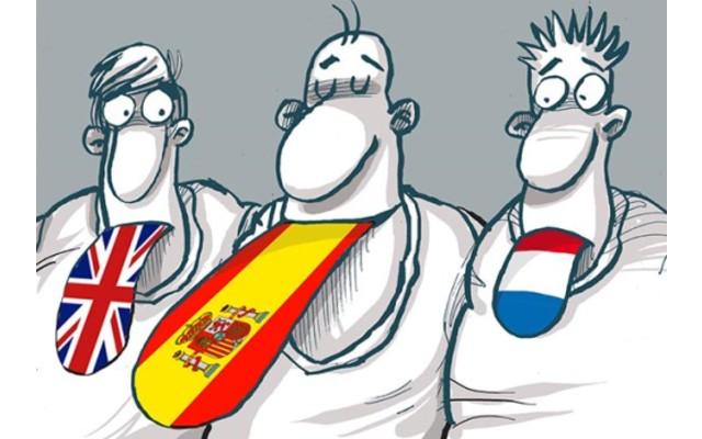 Испанский признан самым счастливым языком в мире