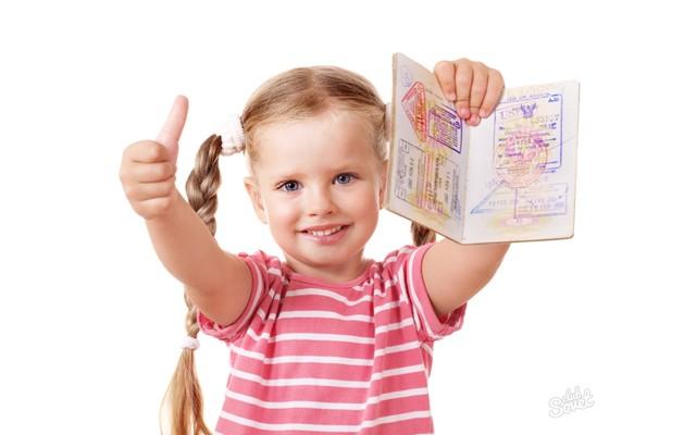 Вид на жительство для детей, не родившихся в Испании