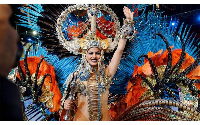 Испанские забавы: чем заняться в феврале