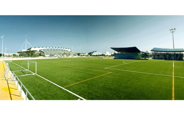 Спорт в Торревьехе. Муниципальный спортивный центр Ciudad Deportiva