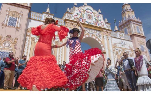 Feria de Mayo. Расписание с 5-го по 8 мая