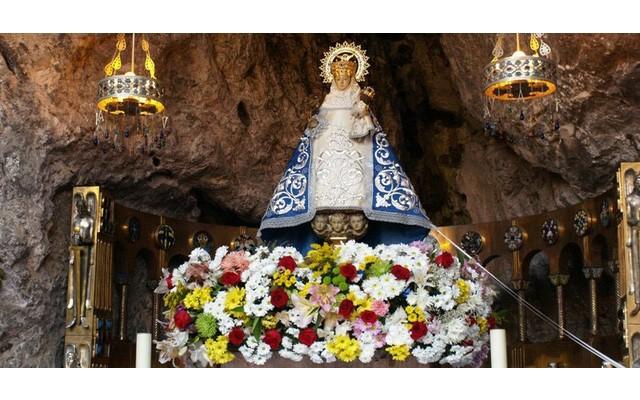 Fiesta de la Santina: праздник астурийской покровительницы