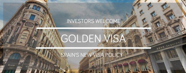 «Золотая виза» в Испании — самый быстрый способ получить ВНЖ для нерезидентов ЕС
