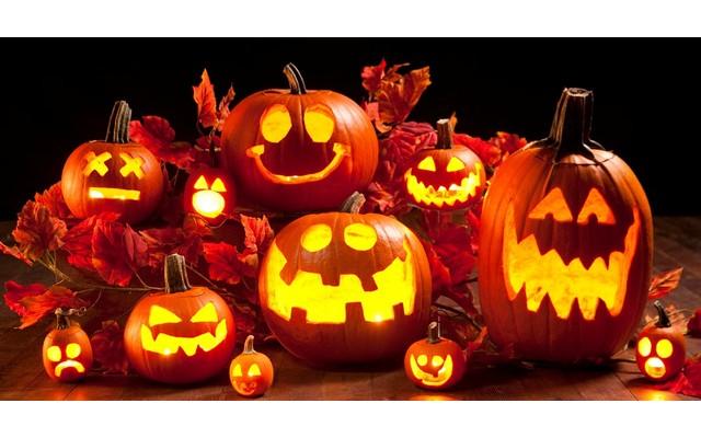 Хэллоуин 2016 в Торревьехе. Расписание