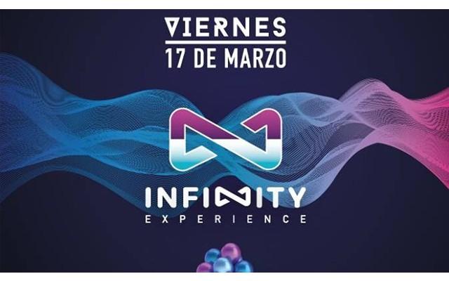 17 марта в 22.00 открытие ночного клуба Infinity Experience!