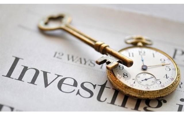 Открытая живая встреча Клуба Инвесторов на тему «Инвестиции.