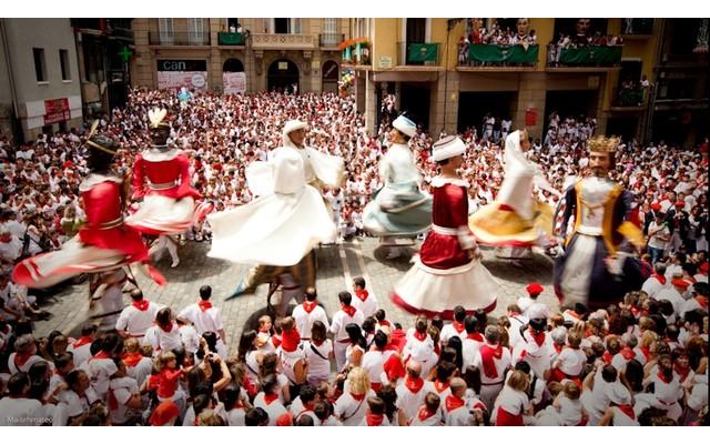 Праздничные дни в La Mata. 5-9 октября