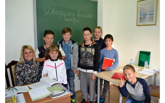 Интервью с учителем русского языка в Испании