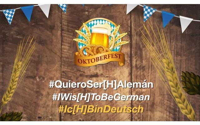 Oktoberfest c Habaneras