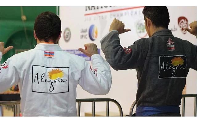 Торревьеха на отборочном этапе чемпионата Russia Nationals Pro, UAEJJF