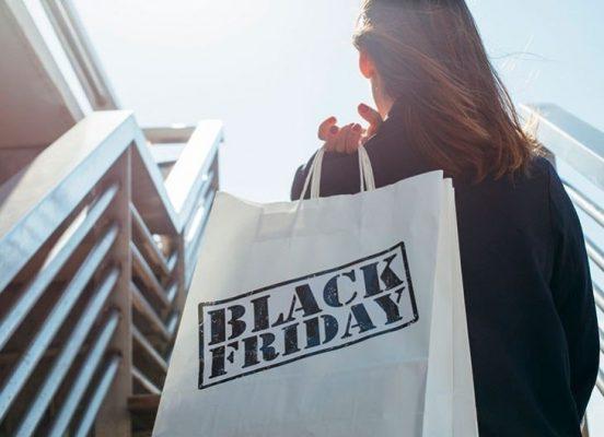 «Черная пятница» в Испании в 2019 году: что предлагают известные бренды?