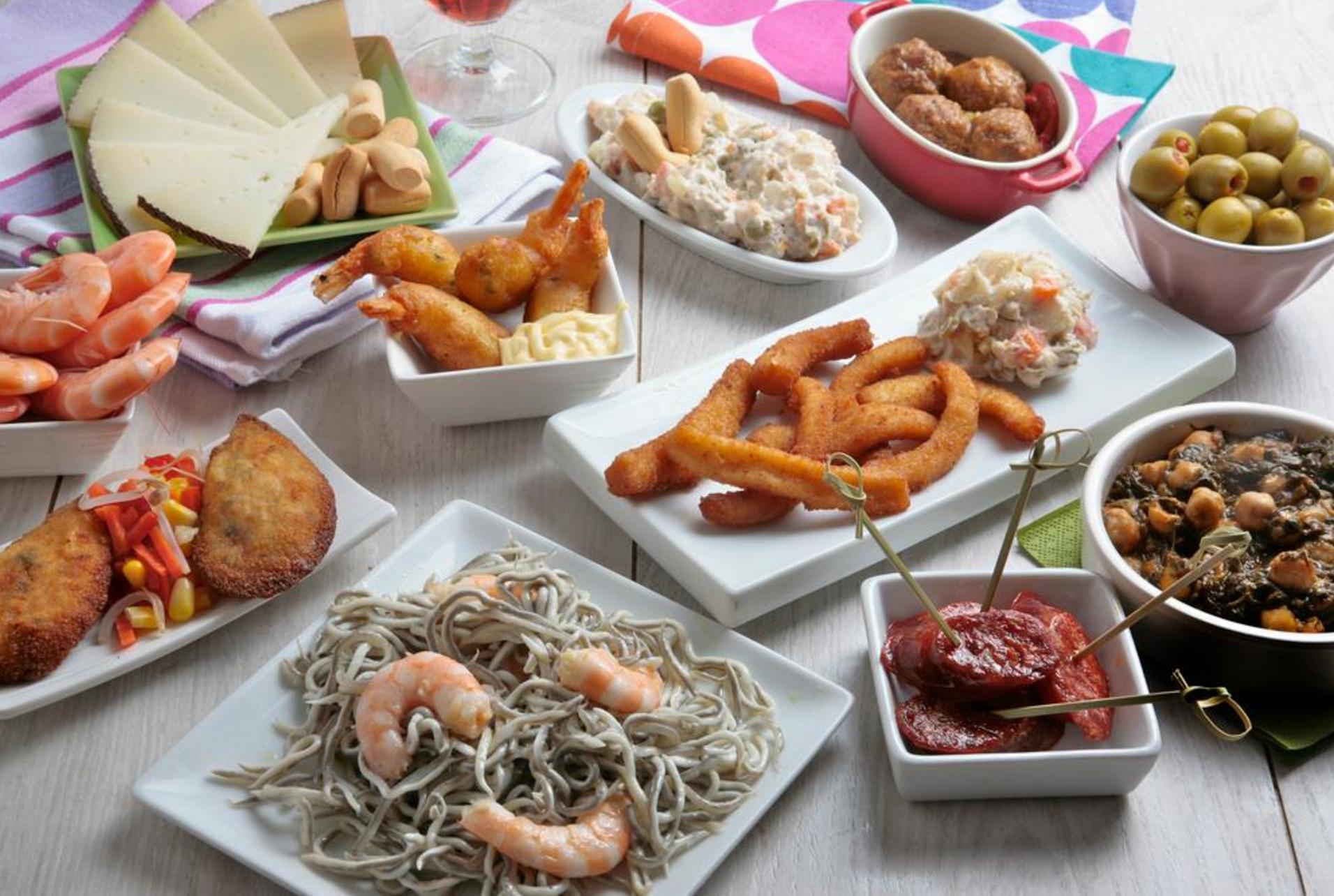 В «Маршруте тапас» примут участие 36 ресторанов Торревьехи