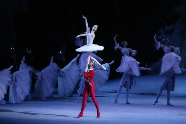 В Торревьехе выступит Классический балет Санкт-Петербурга