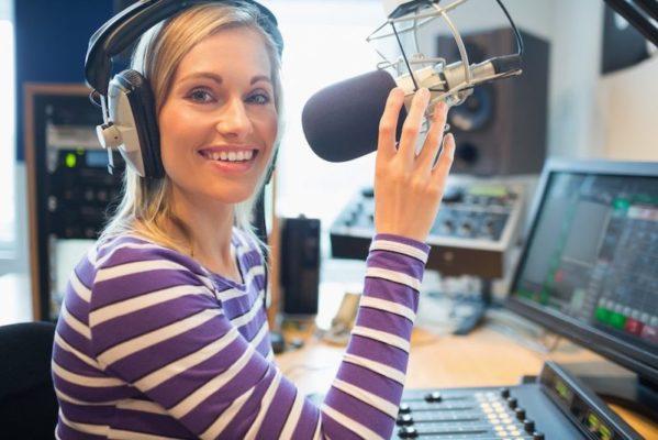 Русское радио в Торревьехе и на Коста-Бланке