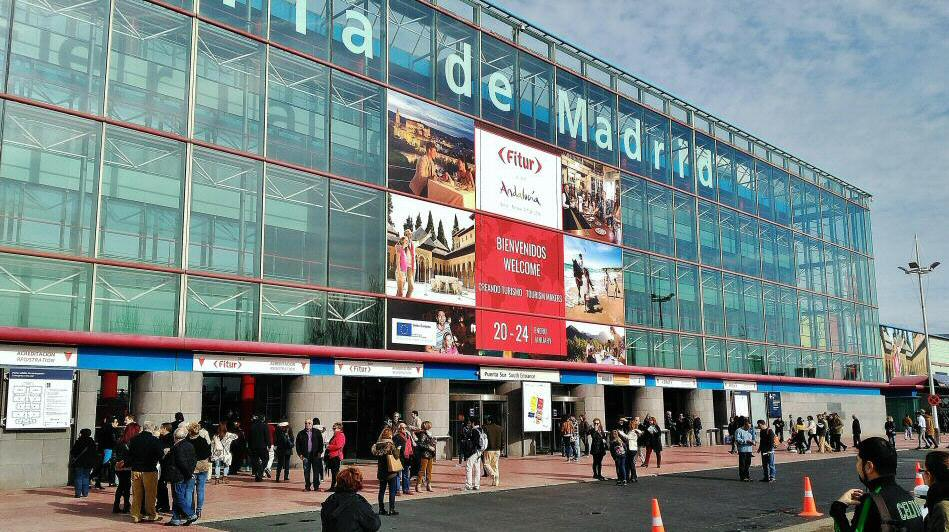 Торревьеха будет представлена на выставке Fitur в Мадриде