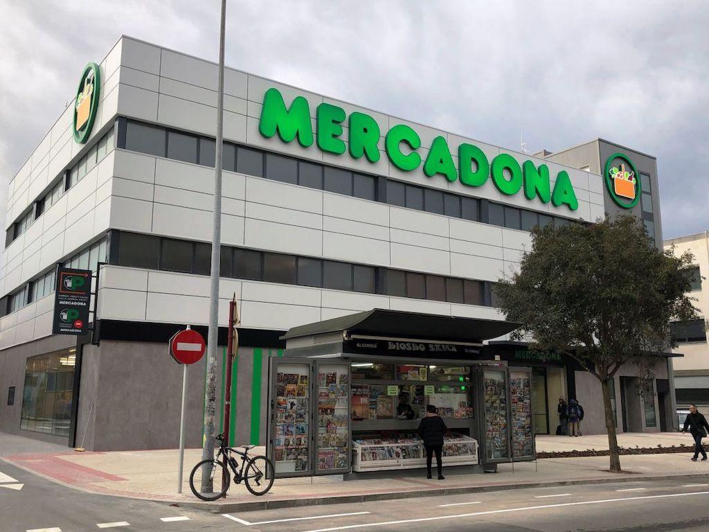 Меркадона купила участок земли в центре Торревьехи