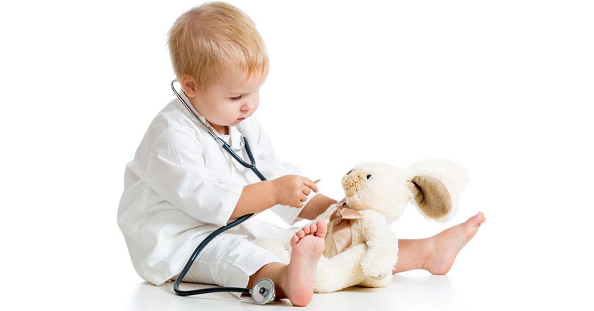Более 2500 детей от 3 до 6 лет обучат оказанию первой помощи