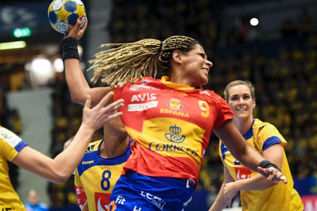 Торревьеха примет матчи женского чемпионата мира по гандболу