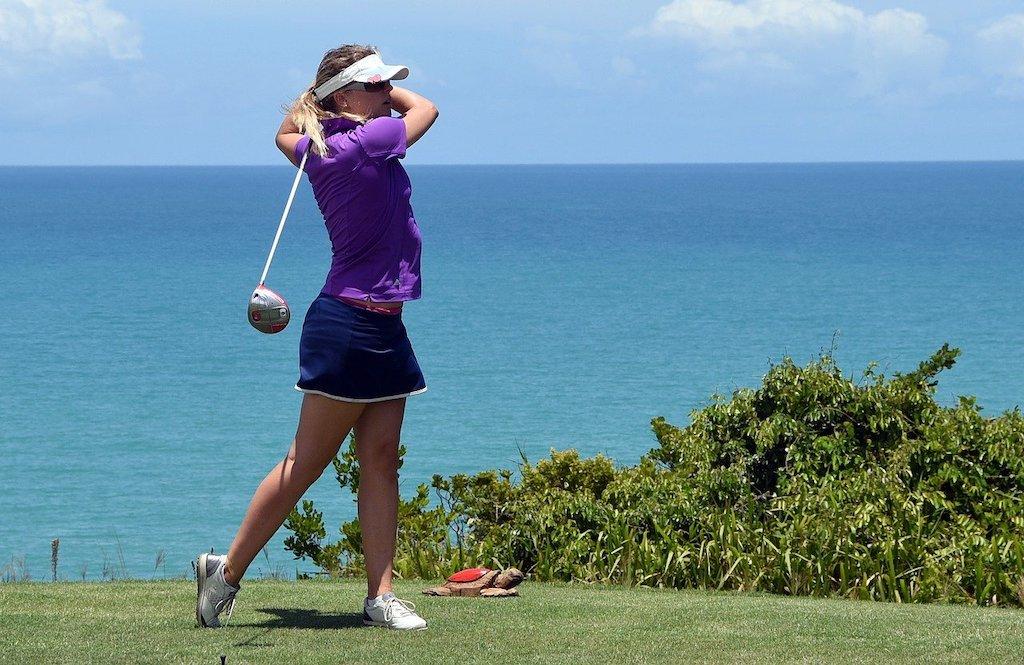 Коста-Бланка − лучшее направление Испании для занятий гольфом в 2020 году