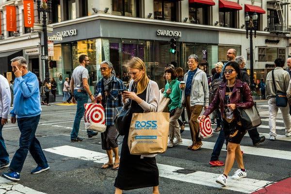 В Бенидорме установят «лежачие» светофоры для смартфонозависимых пешеходов