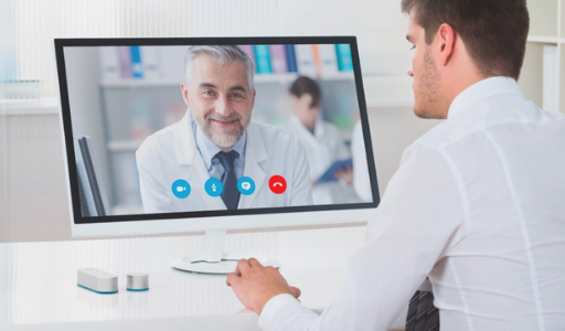 Во время карантина в Испании жители Торревьехи могут получать медицинские консультации в режиме онлайн