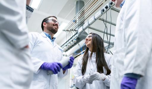 Ученые провинции Аликанте разработали перспективные проекты для борьбы с коронавирусом