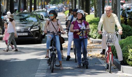 Более 70% жителей Испании готовы вносить вклад в борьбу с экологическими проблемами
