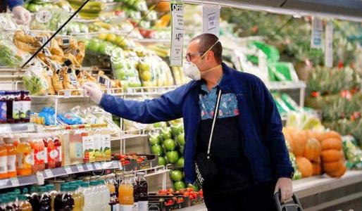 Карантин в Испании: как будут работать супермаркеты в пасхальную неделю