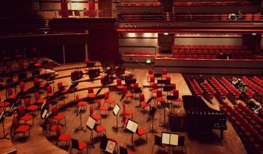 Изменения в программе Международного концертного зала Торревьехи