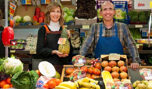 В Валенсийском сообществе возобновят работу еженедельные рынки